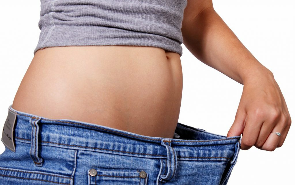 Eat Safflower Oil, Burn Belly Fat Fast and Easy