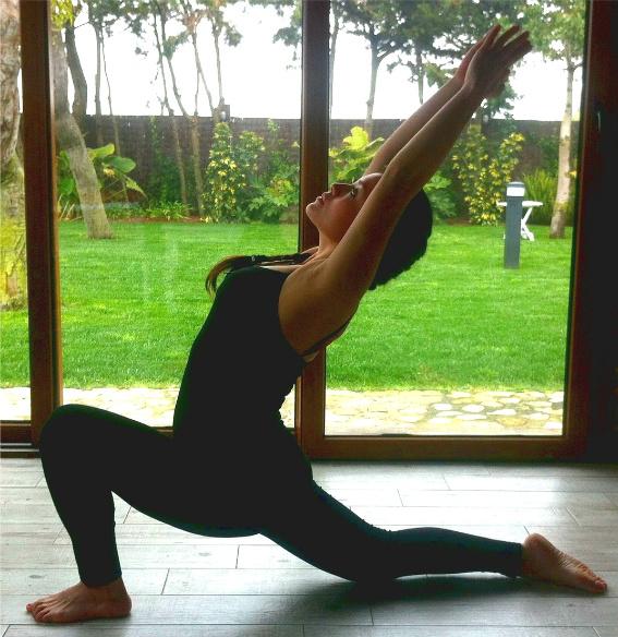 Staff Pose Dandasana Spotebi also Beachbody Blog Yoga Poses Hip Pain Goddess additionally Arm Balance X furthermore Goa Pic Free Sanchalasana Cropped furthermore Yoga Pose Week Crow. on beginner yoga poses for weight loss