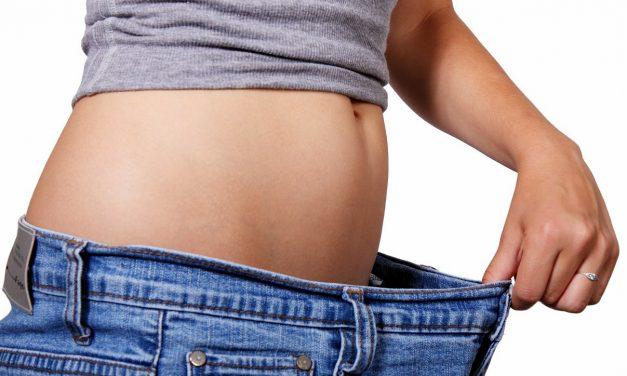 Eat Safflower Oil, Burn 4 lbs of Belly Fat