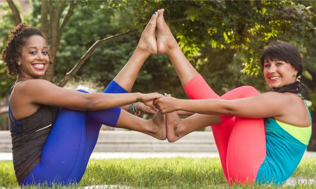 Why Are Most Yoga Teachers Thin and Healthy?