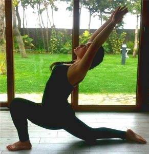 3 hatha yoga poses that burn the most calories  the