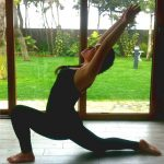 3 Hatha Yoga Poses that Burn the Most Calories
