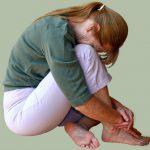 4 Ways Yoga Gets Rid of Depression