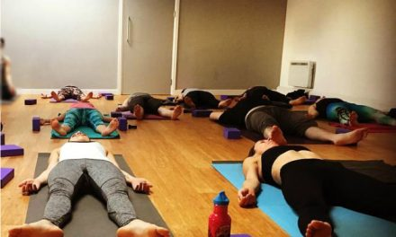 Yoga Nidra Helps Manage Blood Sugar Levels